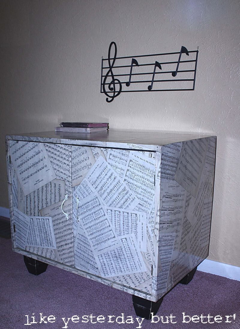 Melody cabinet4